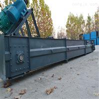 工业刮板式运输机