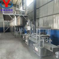 广西南宁液体水溶肥全自动设备厂家