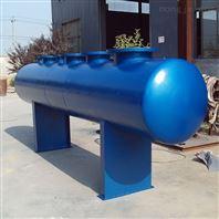 焊接小口径分集水器聊城
