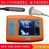 上海牛专用b超机 长宁猪用B超多少钱一台