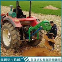 河南拖拉机带植树挖坑厂家