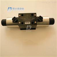 D1VW001FNKW派克电磁换向阀