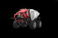 极飞 R150 2020 款农业无人车 播撒版