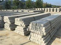 高强度水泥立柱