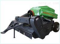 9YFQ-2200粉碎揉搓型方草捆打捆机
