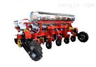 2BM-5型免耕施肥播种机正