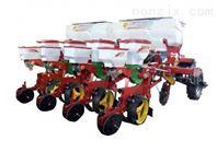 2BM-4型免耕施肥播种机后