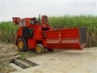 4GZ-120型甘蔗联合收割机