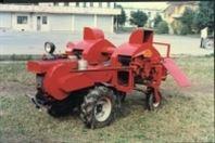 4ZB-12甘蔗剥叶机