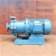 单级管道泵ZCQ卧式管道离心泵DN50不锈钢泵