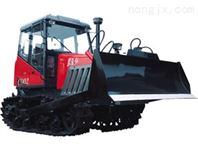 东方红C902-2履带式拖拉机