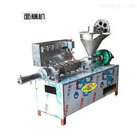 面藕机生产视频