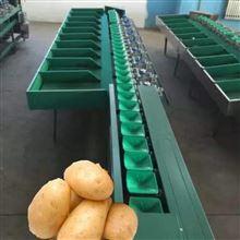 XGJ-Z河北甜瓜分选果蔬分级水果分果重量分拣