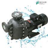 ZBFZBF自吸式塑料磁力泵