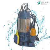 WQZ自动保护潜污泵