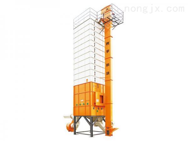 辰宇科技5HCY-15H(横流)谷物干燥机