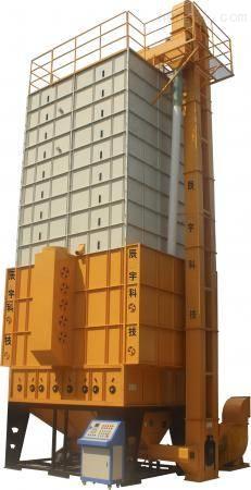 辰宇科技5HCY-35低温批次循环谷物干燥机