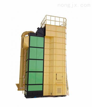 辰宇科技5L-130秸秆粗糠环保悬浮热风炉