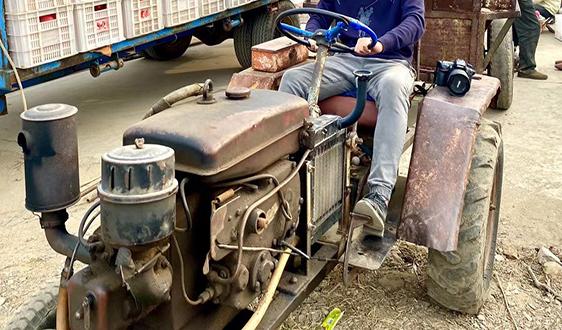 山东滨州多措并举加强冬季农机安全生产工作