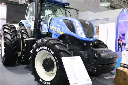 河北省农业机械化管理局关于2020年第三批农机购置补贴产品投档形式审核结果的公示