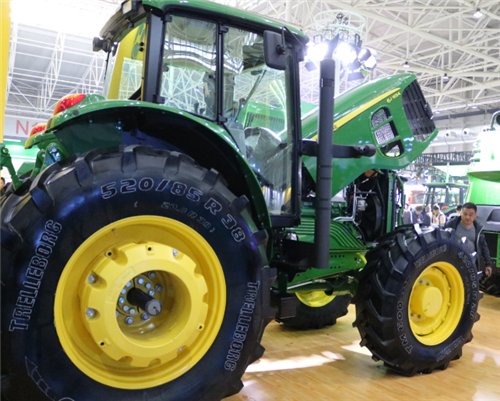 关于调整2020年黑龙江省农机购置补贴部分产品补贴额的公示
