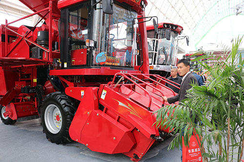 北京市农机补贴产品投档系统常年开放,生产企业可随时投档