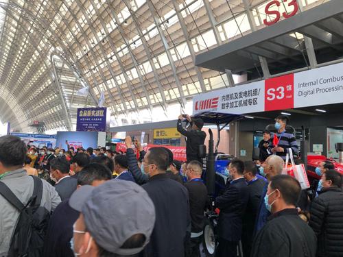 第5届中国-东盟农业机械暨甘蔗机械化博览会将于12月中旬在南宁举办