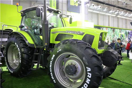吉林通化县2020年农机购置补贴工作基本结束