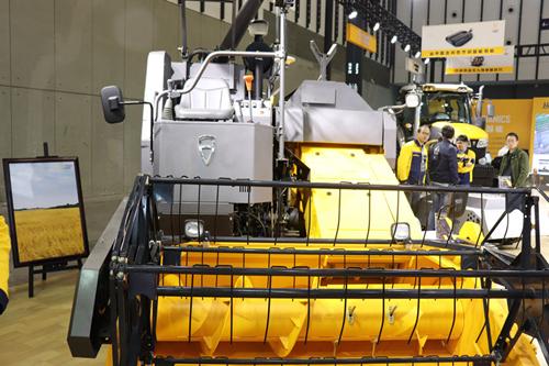 重庆市将常年受理农机购置补贴产品企业自主投档