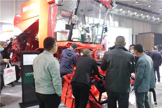 黑龙江绥化市北林区农民教育培训班开班
