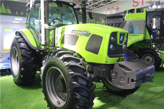 河南省农业机械技术中心关于调整部分农机购置补贴机具补贴额有关事宜的通知