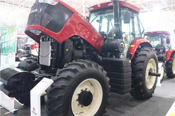 福建省关于举办农机购置补贴产销企业培训班的通知