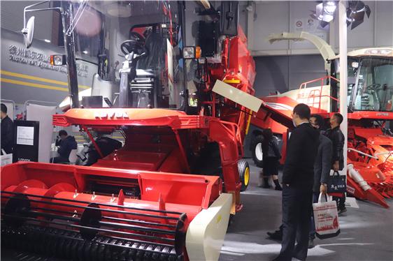 黑龙江省将调查全省农机补贴工作落实情况