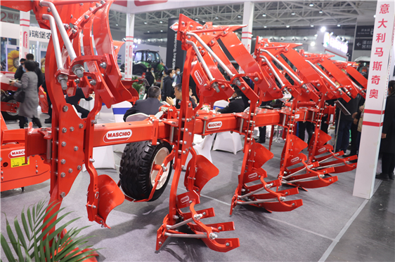 陕西韩城市召开春季农机化生产工作会