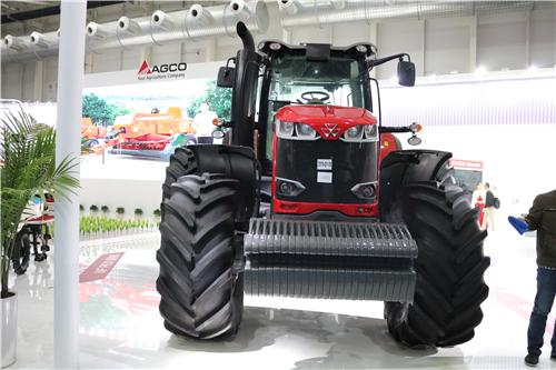 陕西省2020年第三批农机购置补贴机具补贴额公告