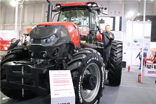 2020年轮式拖拉机补贴数据分析报告发布!