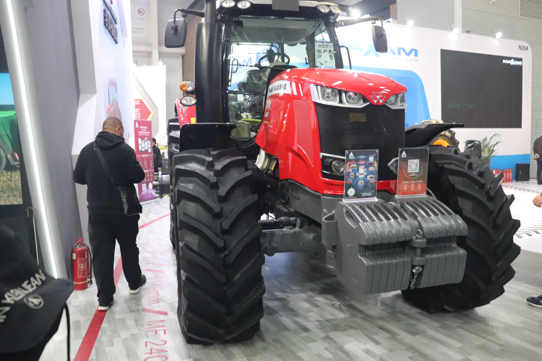 """实施新一轮农机购置补贴政策!农业农村部这份重磅文件中""""含机量""""很高!"""