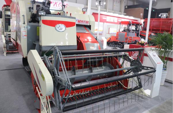 关于2021年上海市第一批省级农机推广鉴定结果的通报