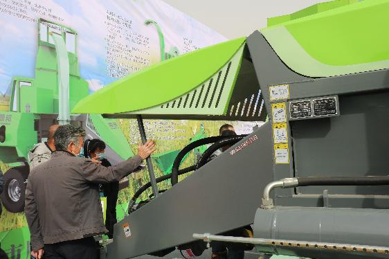 四川省:2021年新增农机总动力60万千瓦,实施新一轮农机购置补贴政策