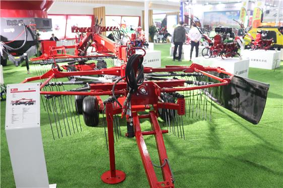 常年开放投档平台!安徽省2021年度农机补贴产品自主投档工作已开启
