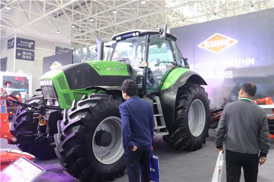 天津市农业农村委关于2021年农机购置补贴有关事宜的通知