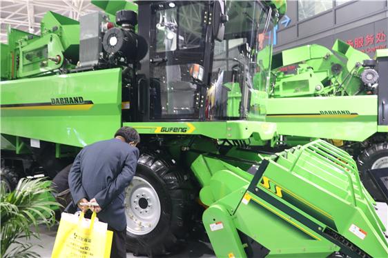 宁波市农机畜牧中心关于征集2021-2023年宁波市农机购置补贴调整建议的通知