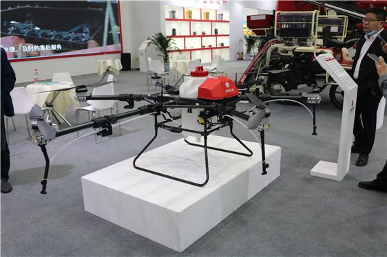 如期而至!无人机巨头6月齐聚北京全球无人机大会