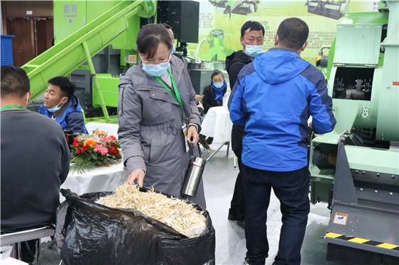 湖南安乡县召开现代农机专业合作社创建培训会
