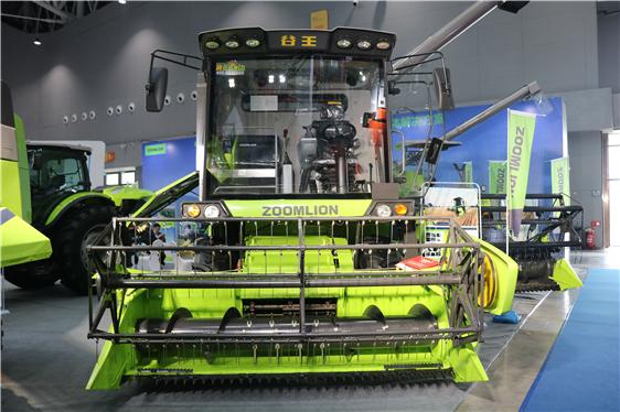 陕西西安市高陵区扎实开展小麦机收减损调查