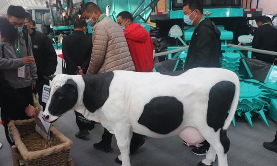 【匯總更新】河南、浙江、山西、內蒙古4省份新一輪農機補貼政策補貼重點