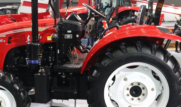 农机化司推进基本实现农业机械化评价指标体系研究工作
