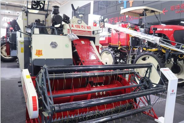 重慶市開展2021年農機購置補貼產品投檔工作