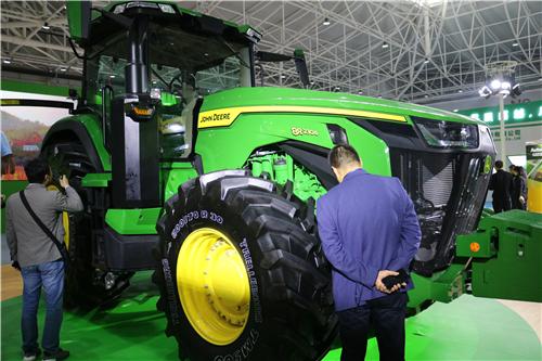 青岛市关于启用农机补贴APP的通知