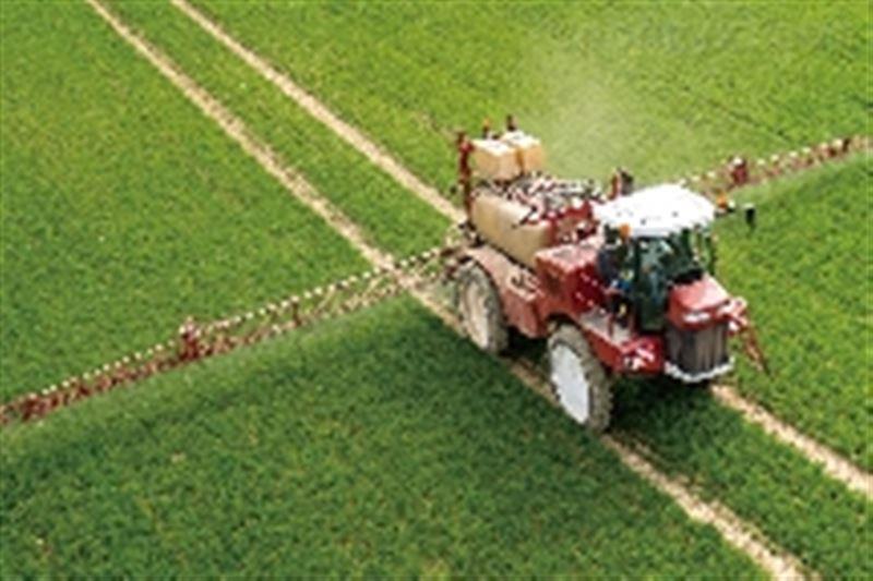 农机自动驾驶系统